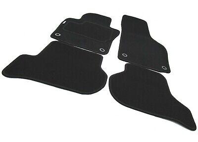 passend für VW Golf 5 / VW Jetta Autofußmatten Fußmatten 2003 -...