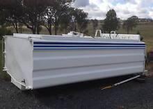 Water Tank - 8,000 litre capacity Toowoomba 4350 Toowoomba City Preview