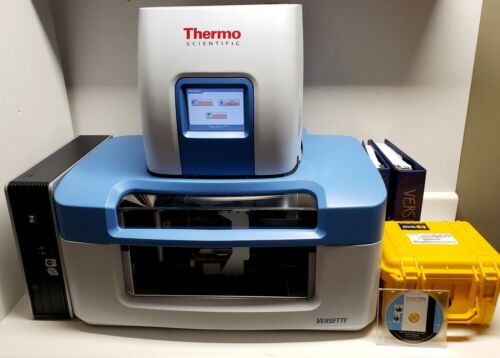 Thermo Scientific Versette 6 Position Stage Automated Liquid Handler System