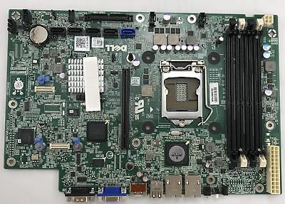 Dell PowerEdge R210 II Server Motherboard Y628N LGA1155 DP/N 9T7VV, usado comprar usado  Enviando para Brazil