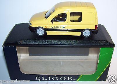 Eligor Citroen Berlingo Posts post Ptt Ref 100677 in Box