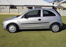 2004 Holden Barina Only 126,000Kms Warranty Great Condition Malaga Swan Area Preview