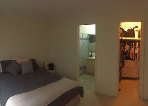 Unfurnished Main Bedrrom with aircon, walk in robe and ensuite Innaloo Stirling Area Preview