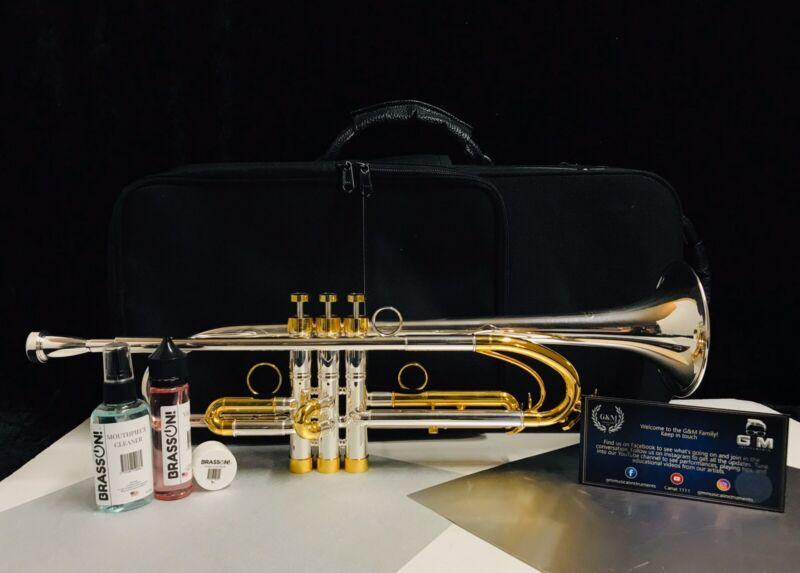 Galileo Dolce Profesional Trumpet Bb-580