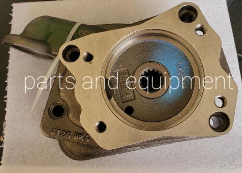 At186167 John Deere Transmission Charge Pump 310g, 310sg, 315sg