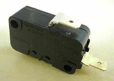3B73361E LG Kenmore Microwave Oven Door Monitor Switch Repla