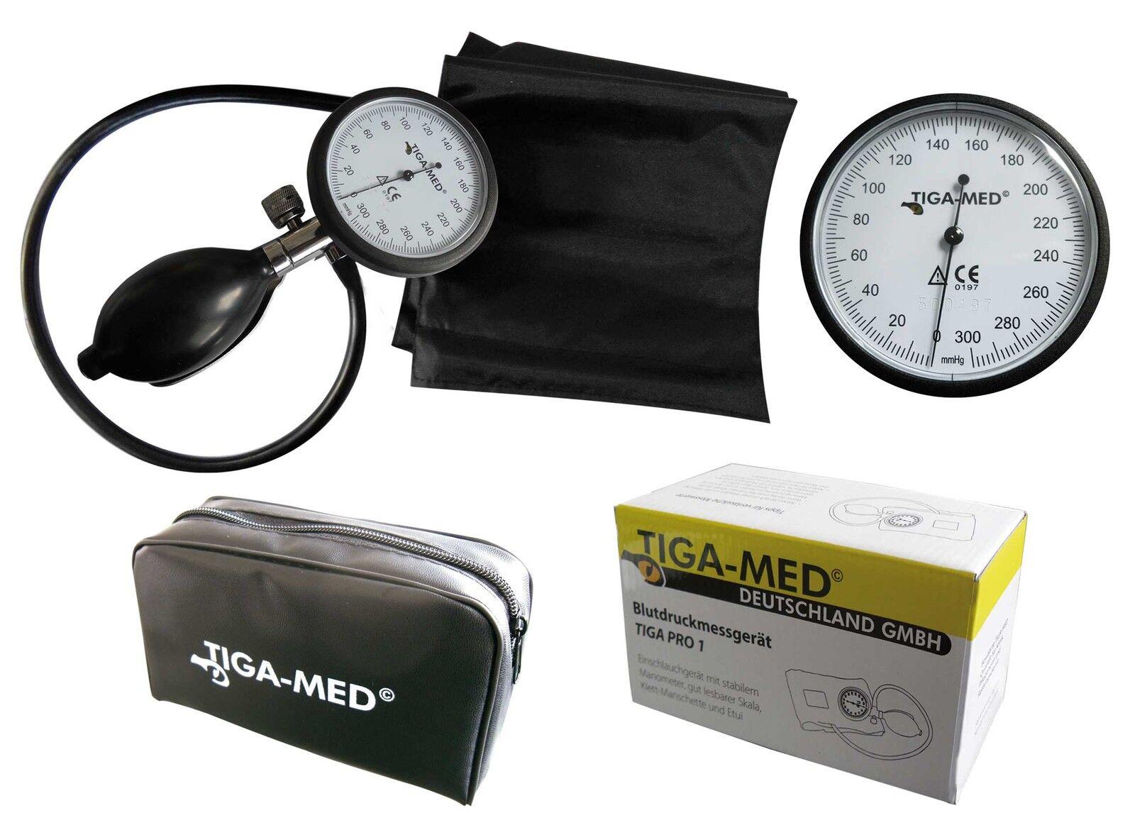Blutdruckmessgerät m/o Stethoskop Stethoskope Blutdruckmesser Oberarm nach Wahl