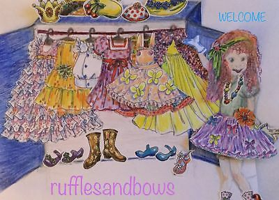 rufflesandbows