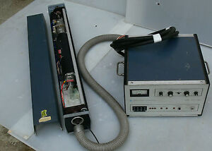 Spectra Physics Lasersystem/Ion Laser Exciter #430