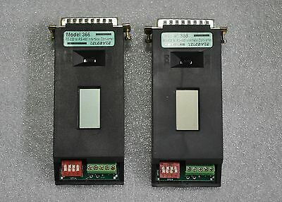 Rs electrical test equipment ebayshopkorea discover korea on telebyte model 366 rs 232 rs 485 interface converters lot of 2 sciox Images