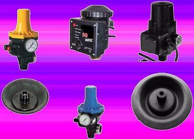 Membran-kit (Ersatzmembran Kit-02, FSC-15, FSC-35, RSC15, SA-06, Controlmatic / E, )