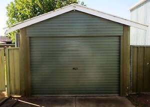 SINGLE CAR GARAGE - SHED Sturt Marion Area Preview