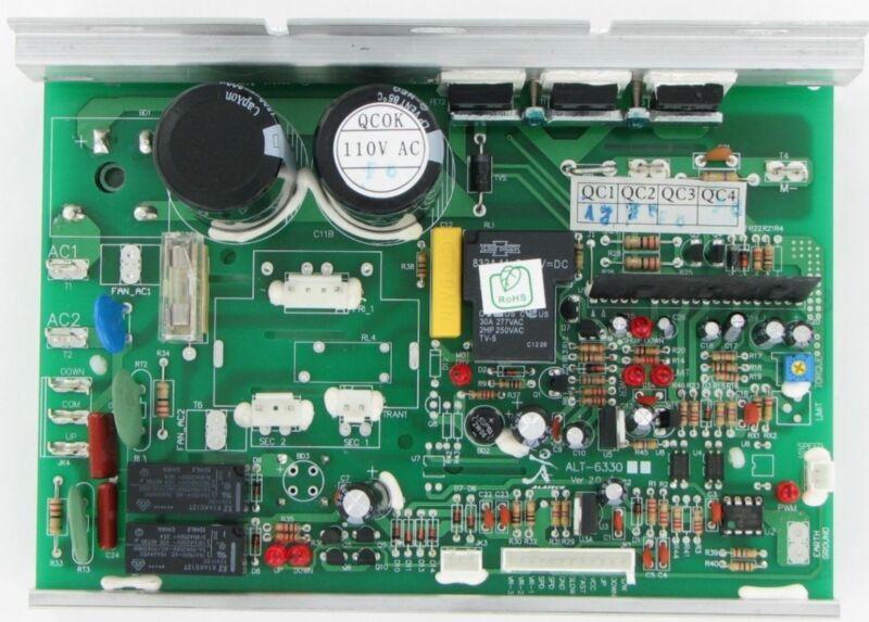 Repair Service Sole Board D020054 YJ-2300L F63 F65 F80 F85 FV63 WF63 6-Mon Warr