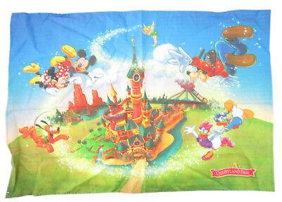 Disneyland Park Disney Figuren Tee Handtuch Mickey Maus und Freunde