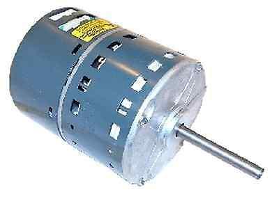 Oem carrier blower motor hd44ar241 1 2hp 1050rpm 208 230v for Trane blower motor module