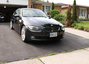 BMW 2008 328 XI COUPE ,PREMIUM PACKAGE, PRIVATE SALE