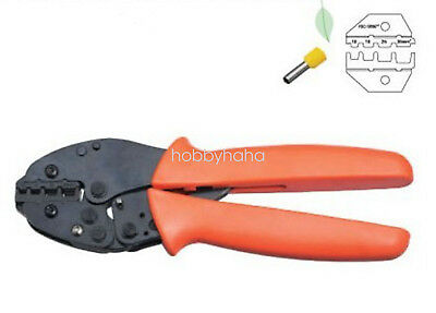 Fsc-1035gf Cable End-sleeves Wire Crimping Plier Crimper 10162535mm2 Awg 8-2