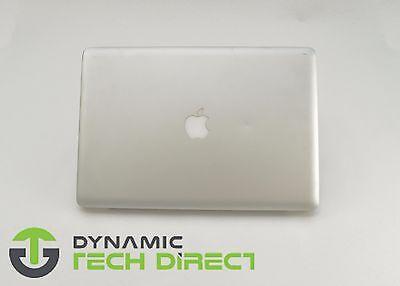 "Apple MacBook Pro 15"" Core i5 2.40GHz / 8GB 500GB / Sierra A1286 / Dented Port"