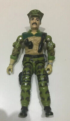Leatherneck (v1) G.I. Joe (1986)