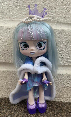 Shopkins Gemma Stone Doll 6""