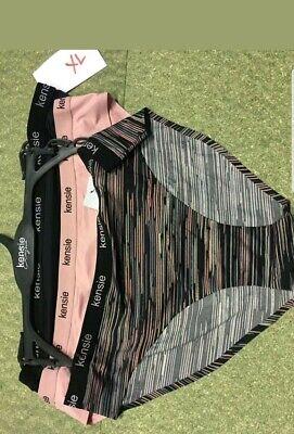 Kensie ladies panties Pack Of 3 extraLarge New