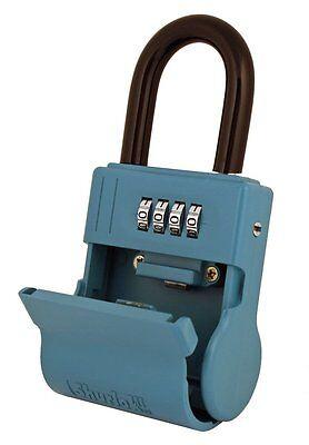 Shurlok Realtor Lock Box Real Estate Key Holder Key Storage Key Safe Air Bnb