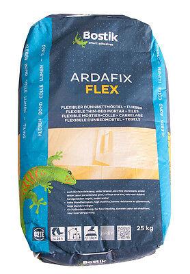 Fliesenkleber Ardal Flexkleber flexibler Dünnbettmörtel Ardalith Flex 25 kg