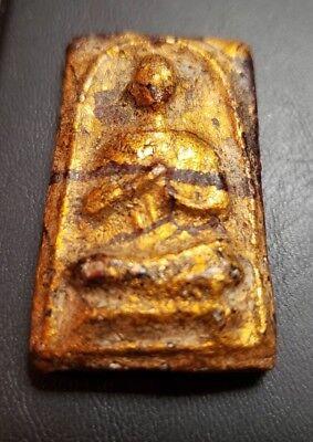 Old Somdet Toh Amulet Thailand