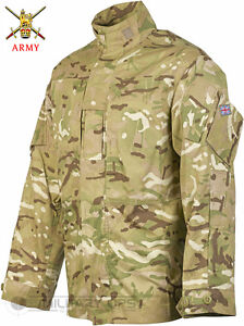 BRITISH-ARMY-ISSUE-SHIRT-GENUINE-PCS-MTP-MULTICAM-SURPLUS-SOLDIER-95-JACKET
