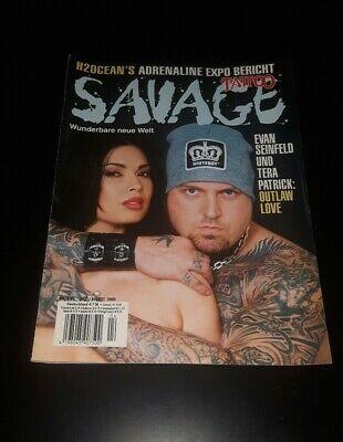 n 2005 Nr.4 Juli/August  (4. Juli, Tattoos)