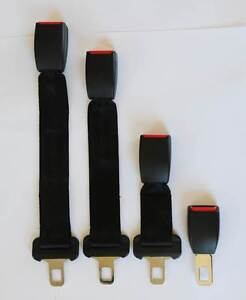 Seat-Belt-Extension-25mm-1-Inch-Clip-Tongue-Extender-Car-Vehicle-Strap-Buckle