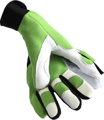 Mechanic Work Safety Gloves Protect Fingers And Hands L-2xl Dozen Pairs