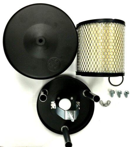 TF060501AV CAMPBELL HAUSFELD FILTER SILENCER WITH ELEMENT TF2101 & TX2101 PUMPS