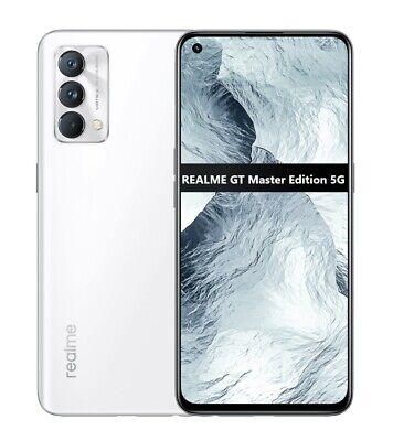 "Cellulare Smartphone REALME GT Master Edition 5G 6+128GB Dual Sim 6,4"" Bianco"