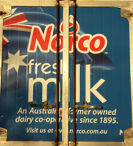 Norco milk franchise for sale Moree Moree Plains Preview
