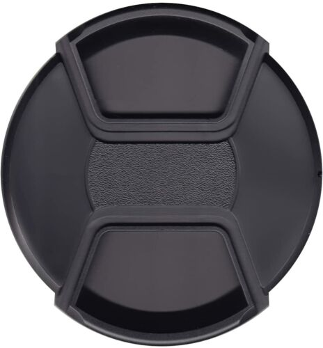 112mm Front Lens Cap Snap-On Compatible with Nikon NIKKOR Z 14-24mm f/2.8 S 112