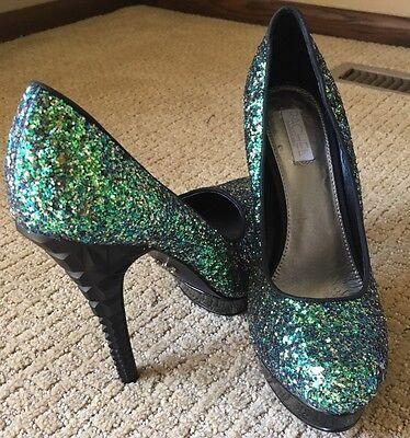 Rachel Roy Women's Shoes bargain priced retail price $395 for sale  Minneapolis