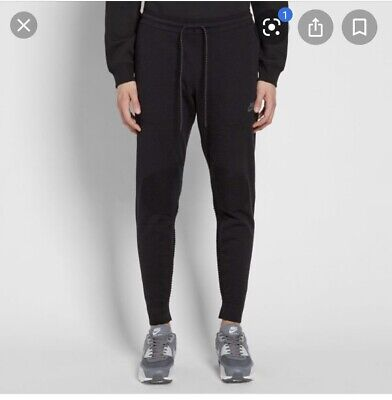 Nike Tech Knit Pants Large