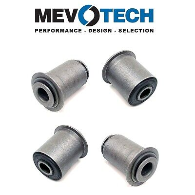 For Buick Oldsmobile Set of 4 Front Lower Control Arm Bushings Mevotech MK6285 Buick Electra Control Arm