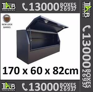 Super Sale onToolbox Full Side made of Aluminium1768HDBBlack- Sydney City Inner Sydney Preview
