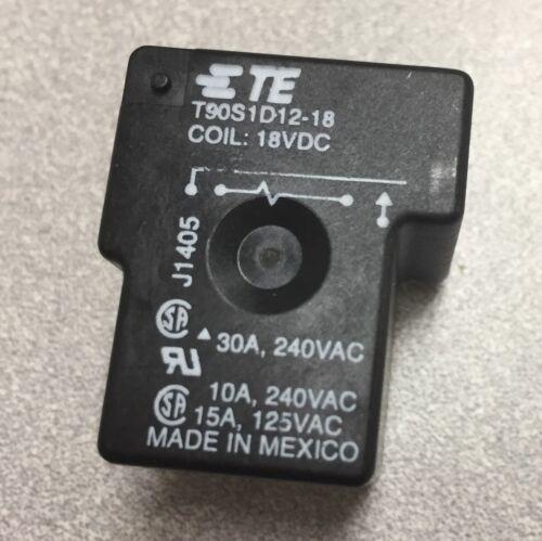 T90S1D12-18 RELAY