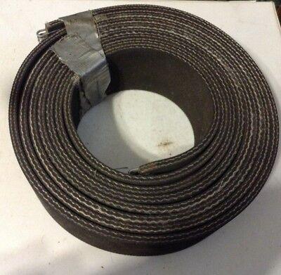 108380-001 - A New Original 2 Ply Belt 2 X 122 For A Vermeer 604k Round Baler