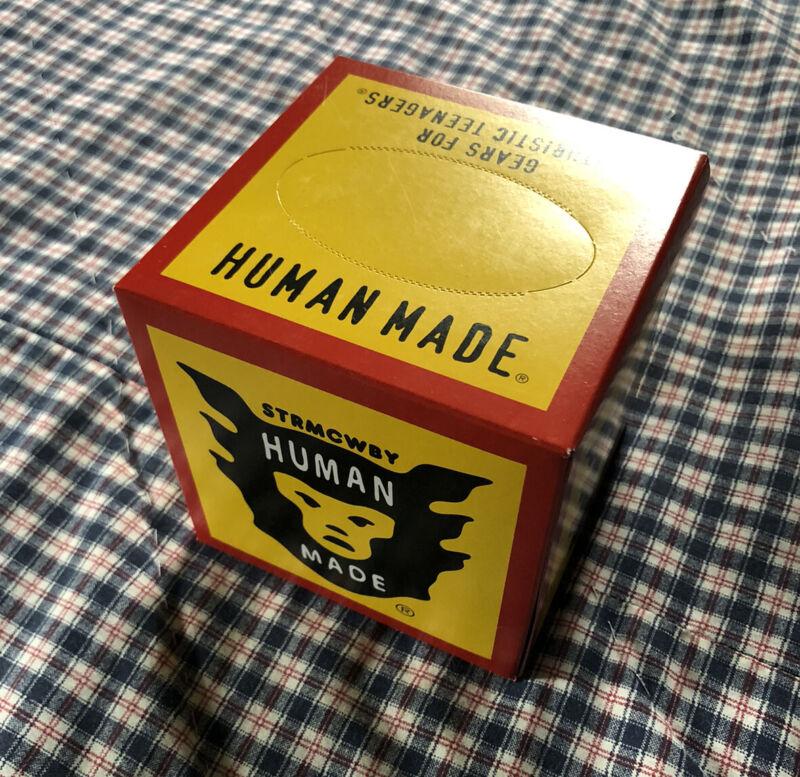 Human Made Tissues