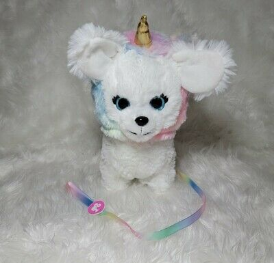 Barbie Walk and Wag Puppy Unicorn Fashion Pet