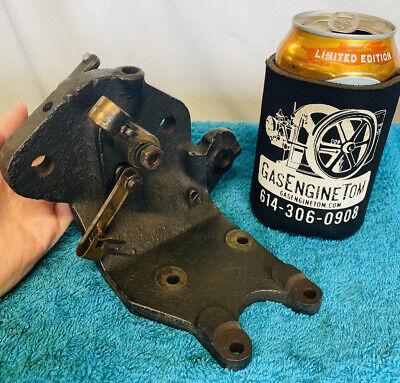 303k147 Desjardins Webster Magneto Igniter Bracket Hit Miss Gas Engine Mag