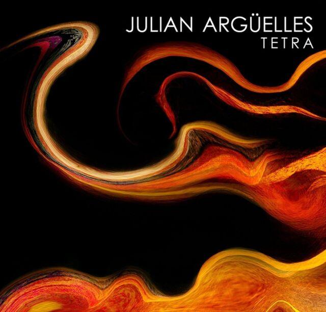 JULIAN ARGUELLES - TETRA  CD NEU