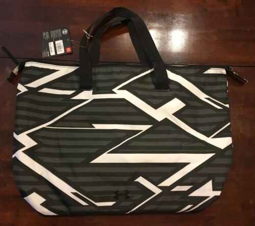 Under Armour Printed On the Run Tote Bag