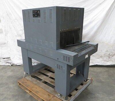 HOBART T 3422-4 Turbo Tunnel Heat Shrink Wrap Packing Machine 220V
