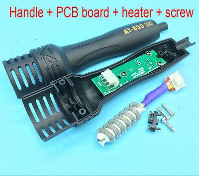 At-850 Handle 110v Heating Element For At852d Atten Soldering Rework Station