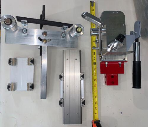 -BULK LOT- ReelPower 3100M Measuring Meter Mix Parts Pcs Rollers More -NEW-
